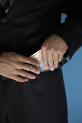 How Does Embezzlement Affect Businesses?   Chron com