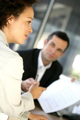 How to Write a Response to an Audit Report   Chron com