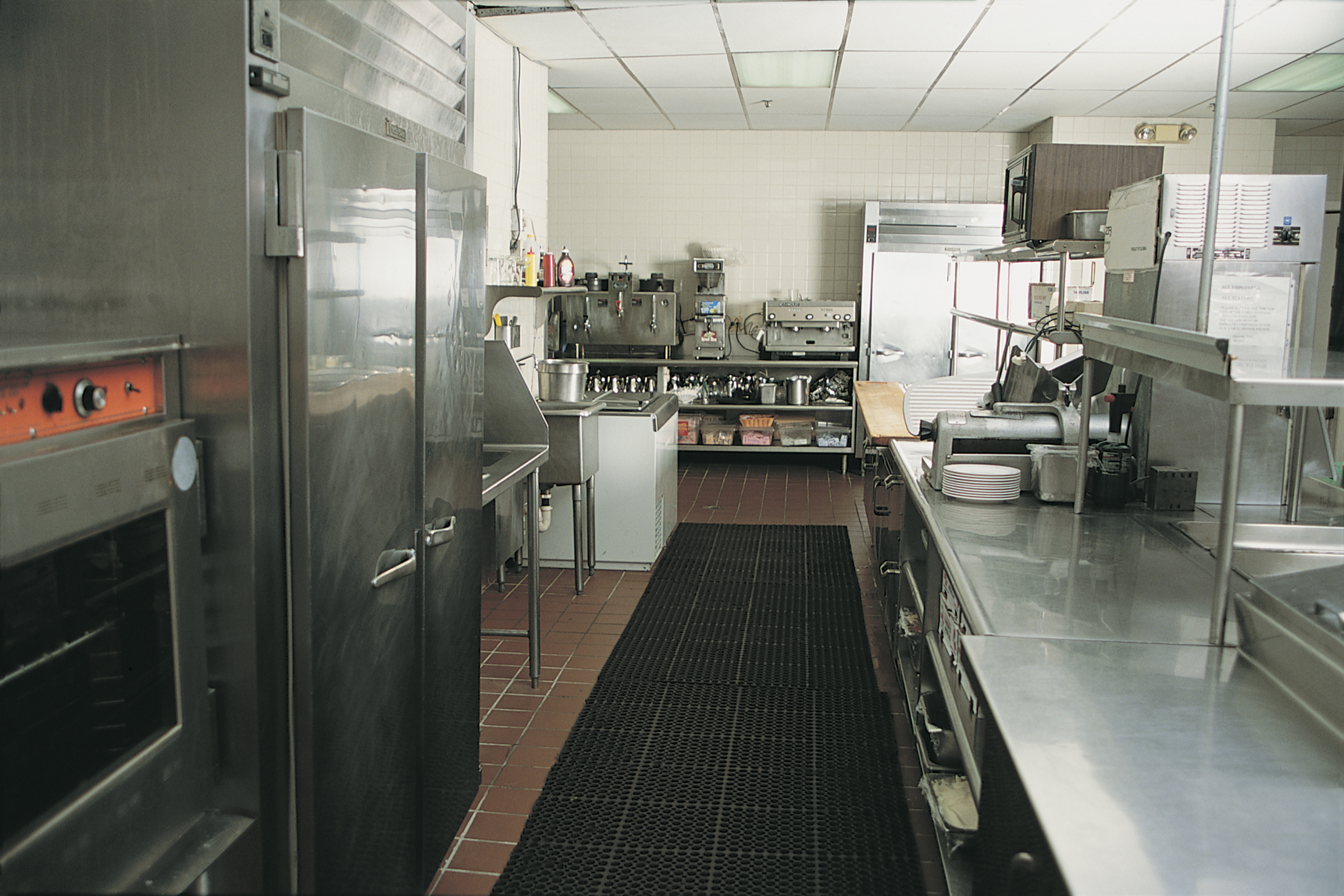 The Estimated Cost for a Commercial Kitchen in a Small ...