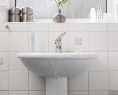 How To Fix An Overflowing Toilet And Sink At Home