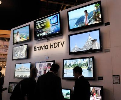 How to Fix a Sony Bravia With Buzzing Speakers | Chron com