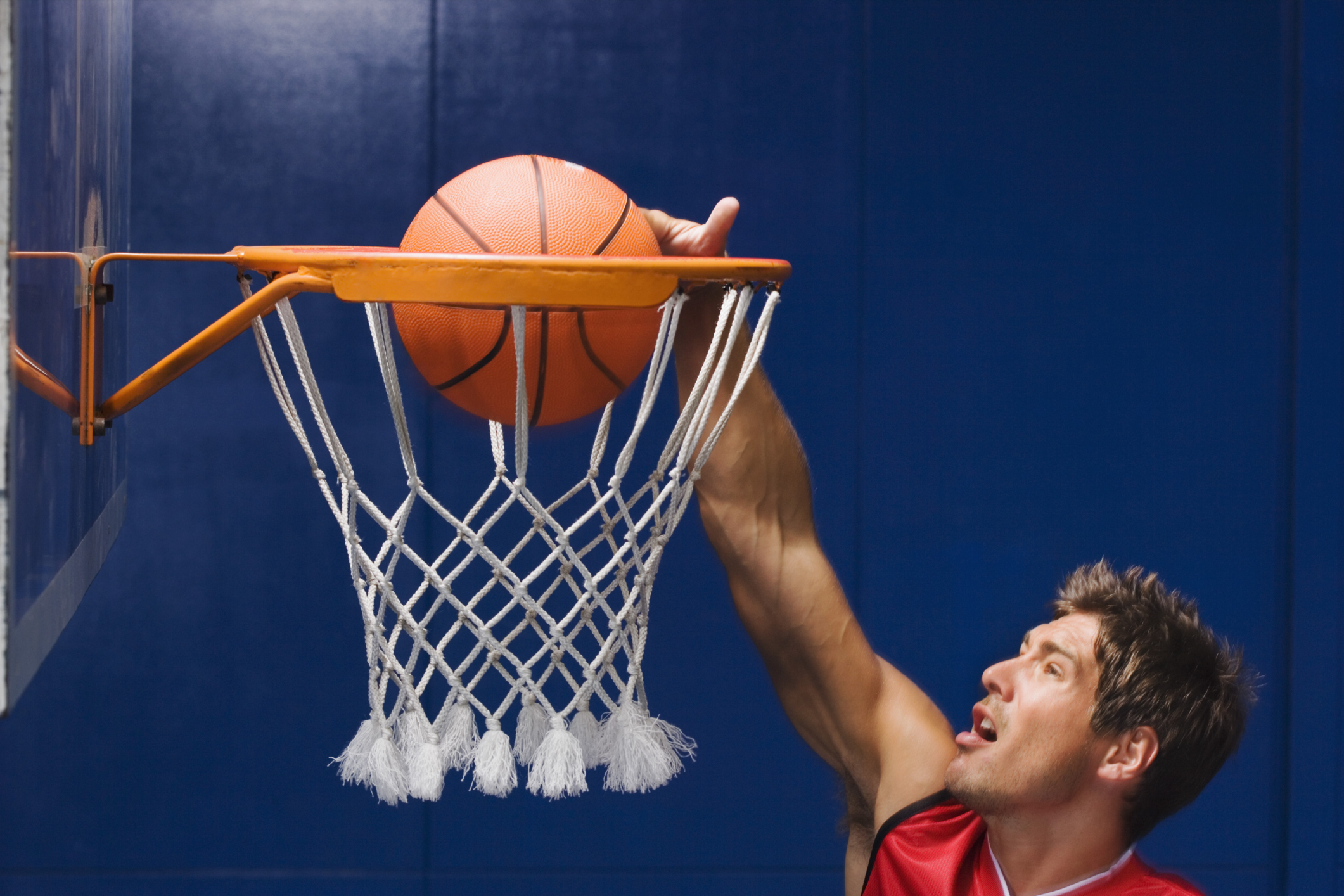 The Five Basic Skills of Basketball | SportsRec