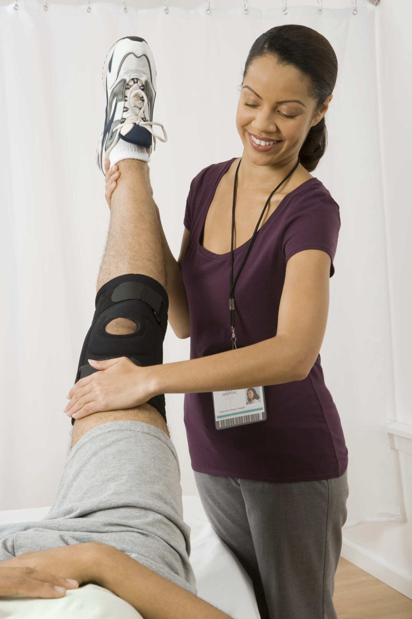 Sports Therapy Salary | Bizfluent