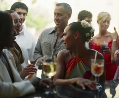 Organizing a speed dating event synonym for dating