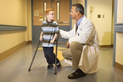 The Salary of a Pediatric Orthopedic Surgeon | Chron com