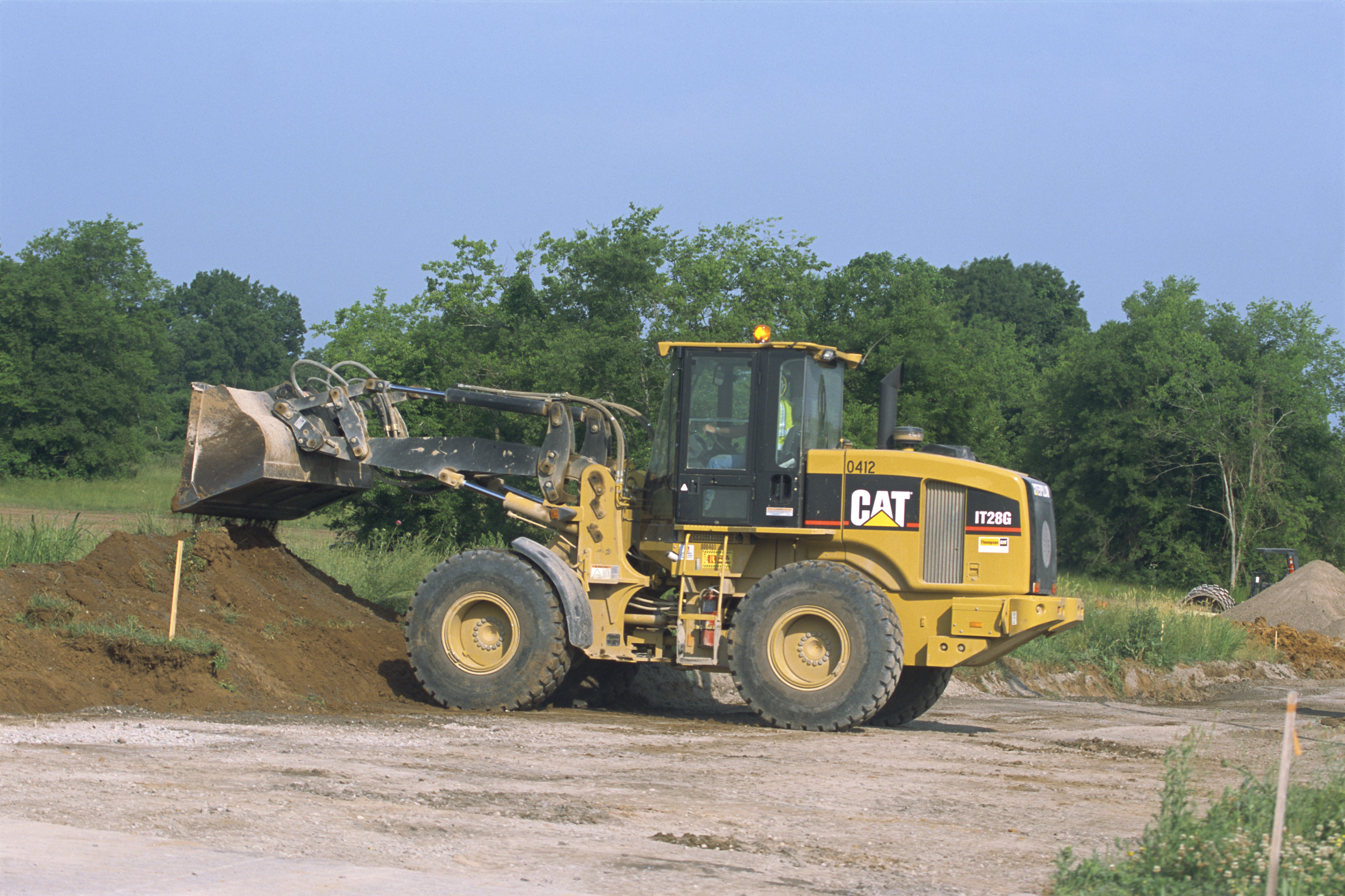 How Much Money Does A Heavy Machinery Mechanic Make A Year