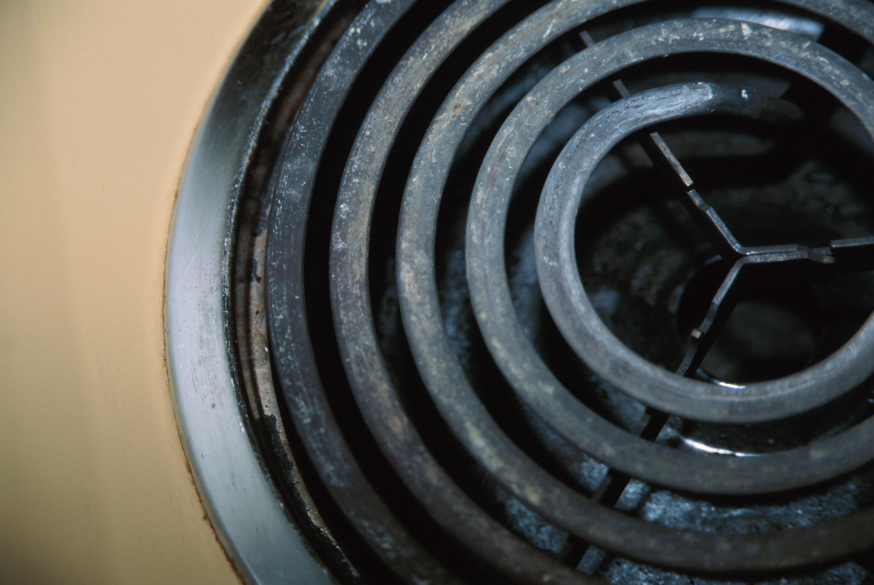 Como Reparar El Quemador De Una Cocina Electrica Whirlpool