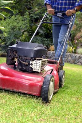 [SCHEMATICS_4PO]  How to Replace a Fuel Filter on a Lawn Mower | Home Guides | SF Gate | Lawn Mower Fuel Filter |  | Home Guides