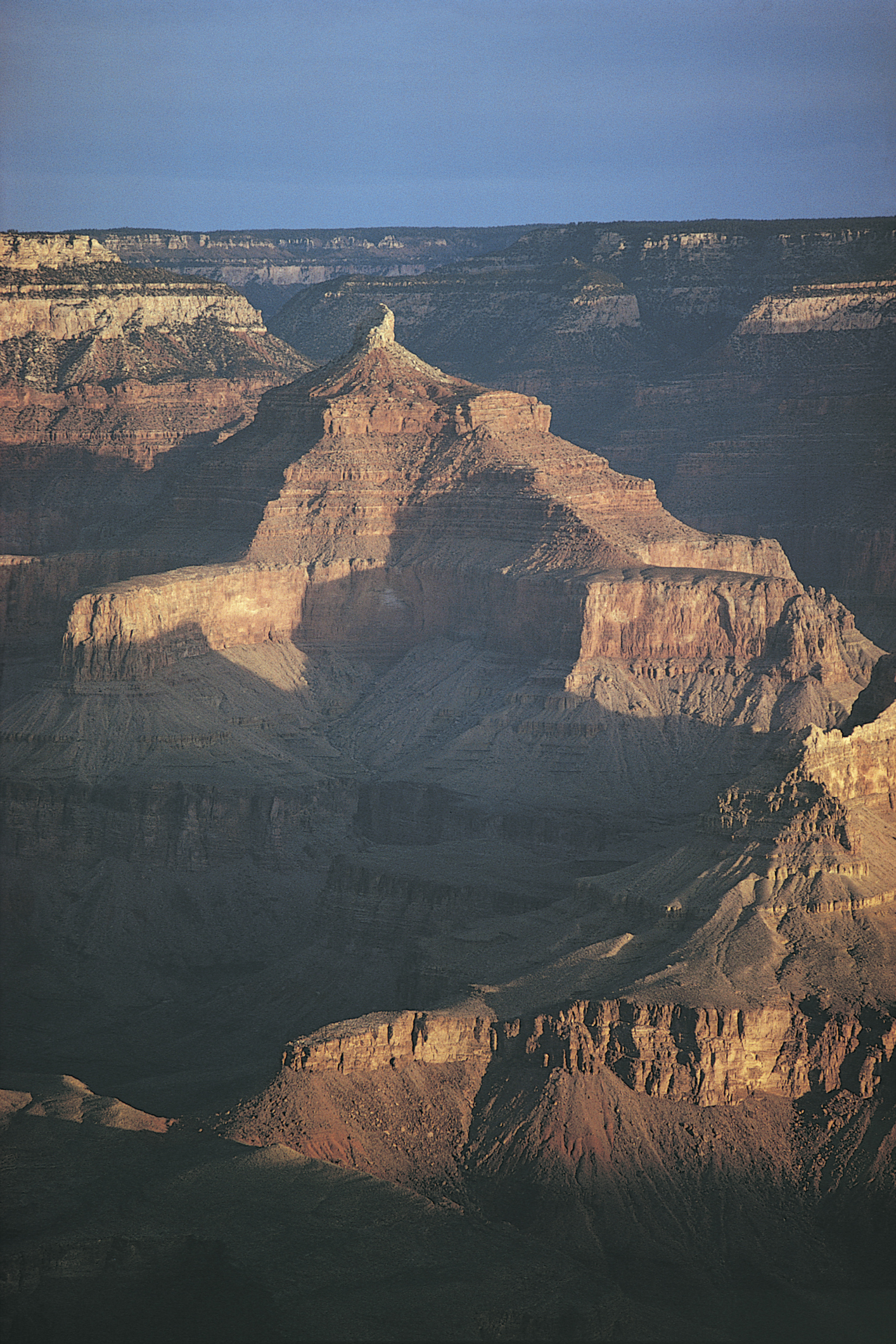 What States Does the Grand Canyon Touch?