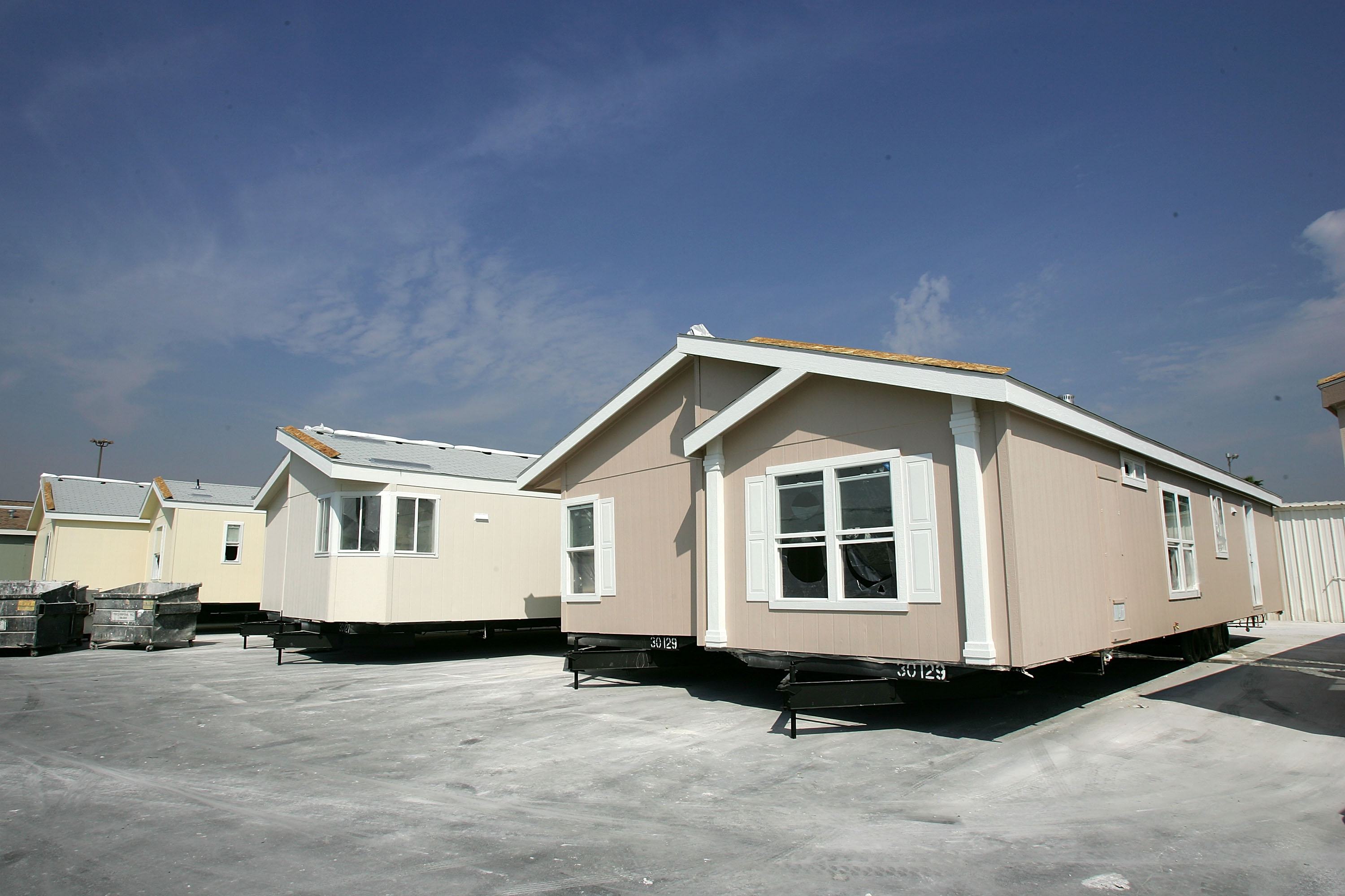 When You Buy a Trailer & Land What Type of Deed Do You Get? | Home Used Single Wide Mobile Homes For Sale In Sc on
