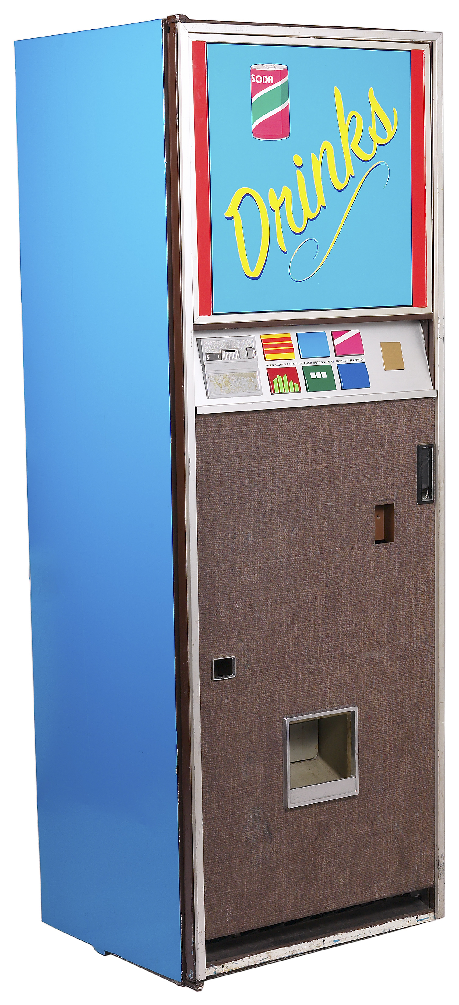 How to Get an Establishment to Let You Put Up a Vending Machine