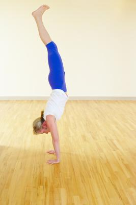 how to do a modified plank  healthy living