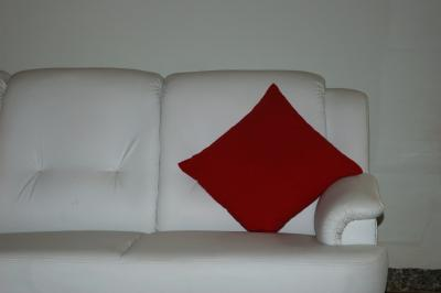How To Decorate A Living Room With The Colors Of Red Grey And Black