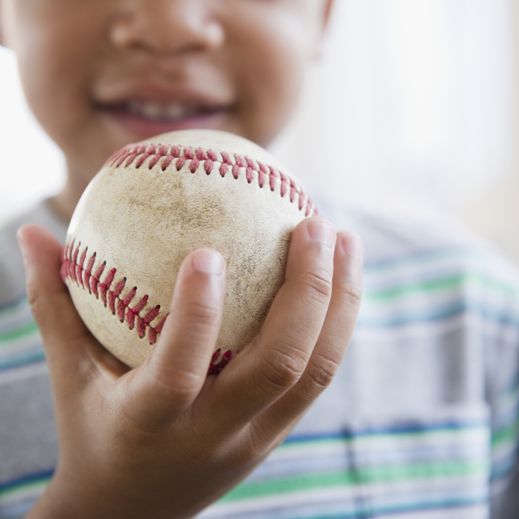 What Is the Difference Between Baseballs?