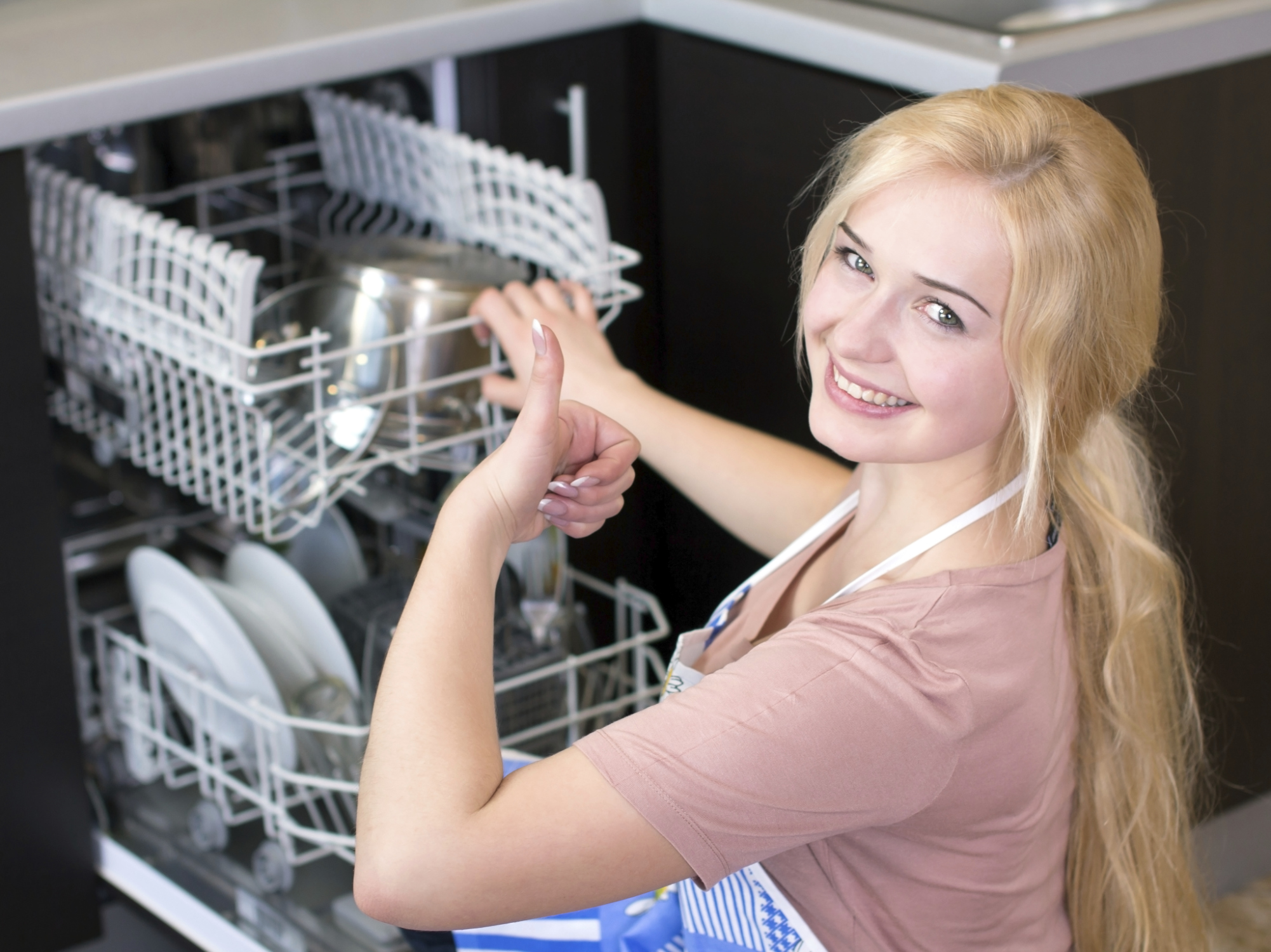 LG Dishwasher Error Codes | Home Guides | SF Gate