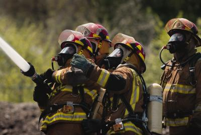 How Much Does An Emt Make >> Firefighter Emt Paid On The Job Training Chron Com