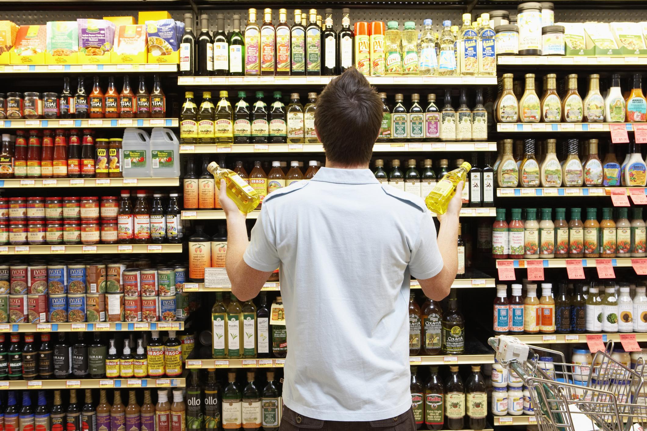 What Is a Mirrored Set in Retail Merchandising? | Bizfluent