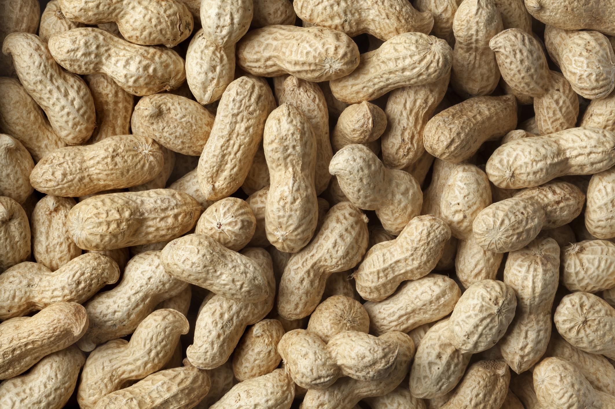 Eating Peanuts & Diverticulitis
