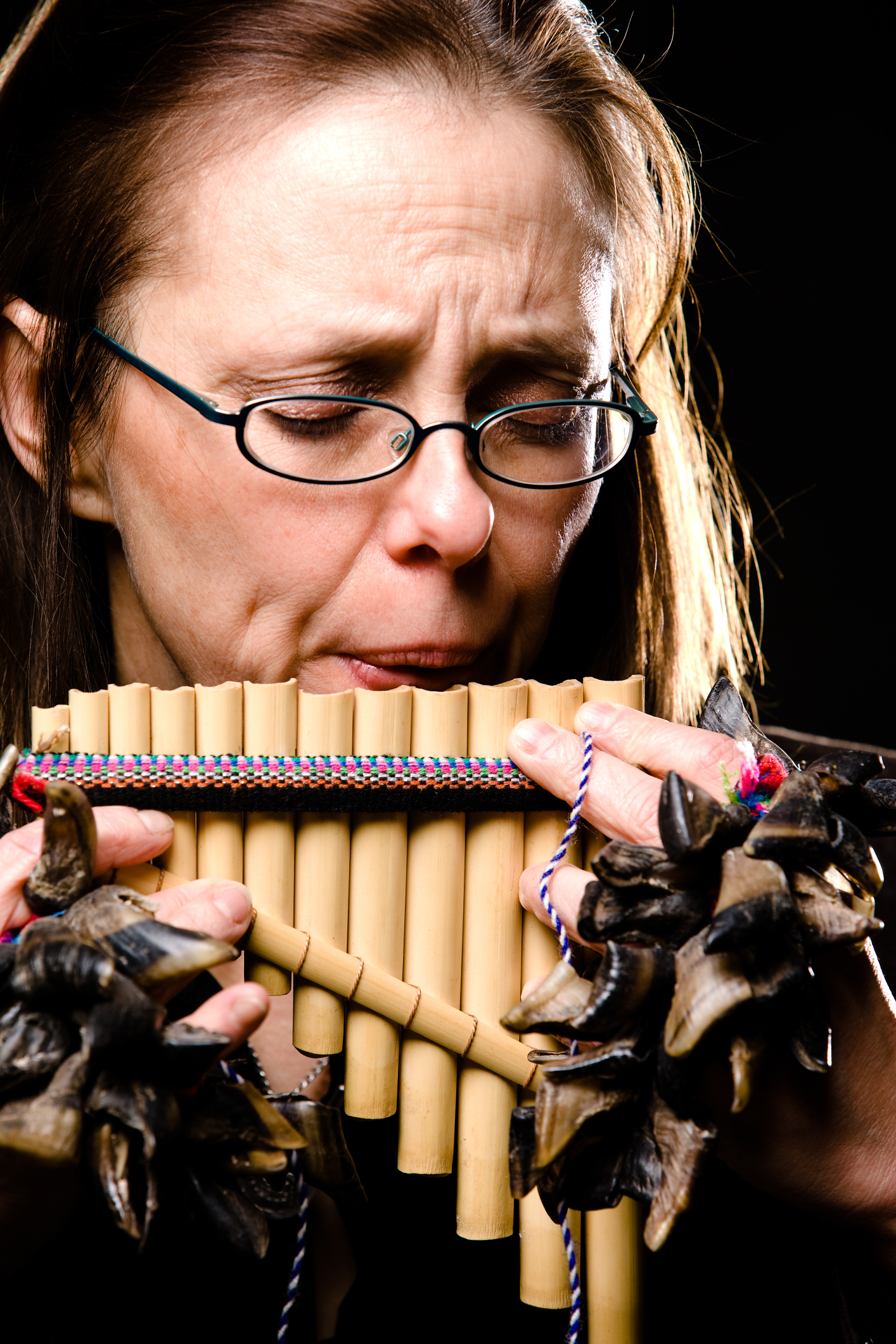 How to Make an Eight Note Pan Flute Out of PVC Pipes | Our