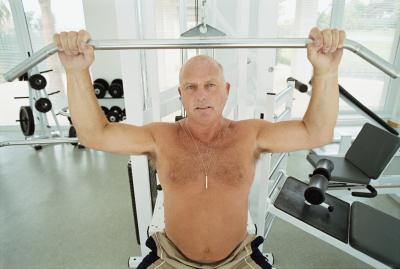 beginner lifting exercises for men over 60  healthy living