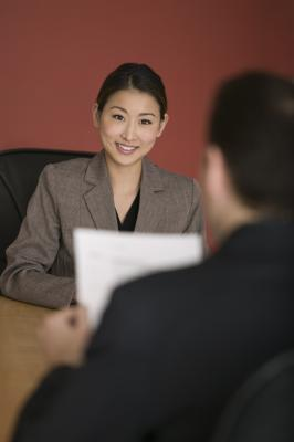 How can i overcome nervousness in interview