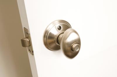 How to Unlock Bedroom Door Locks | Home Guides | SF Gate