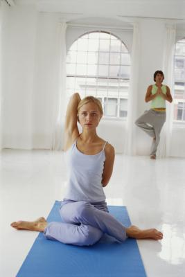 yoga poses that help your breasts  healthy living