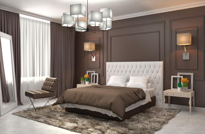 Bedroom Color Themes With Earth Tones | Home Guides | SF Gate