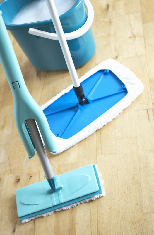 The Best Mops for Cleaning Engineered Wood Floors | Home
