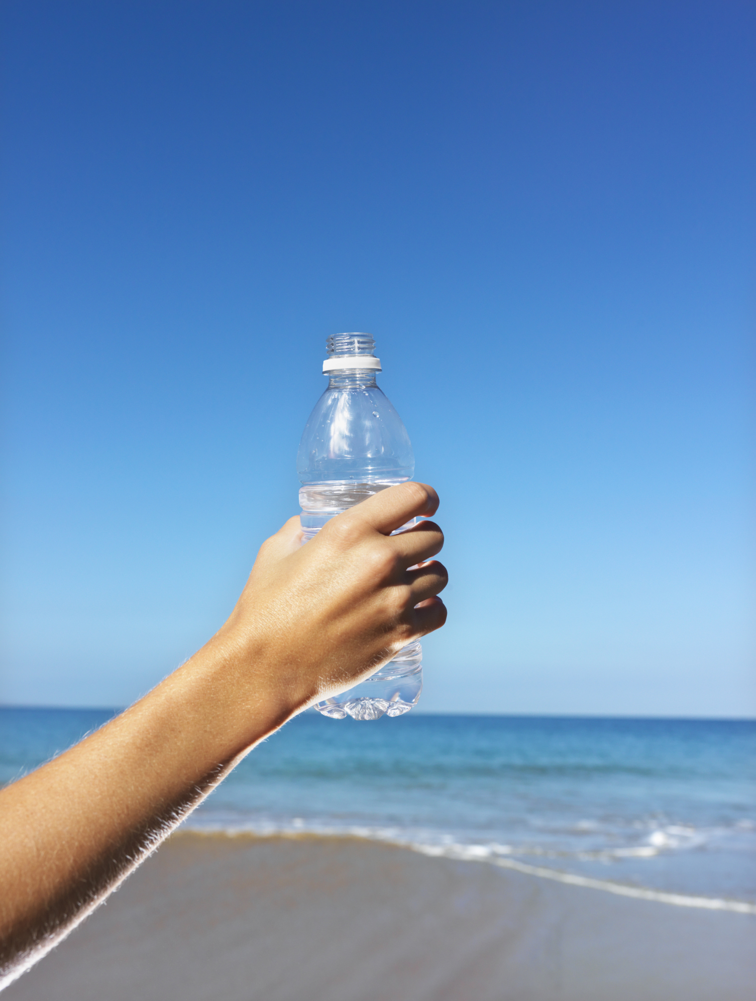 How Is Bottled Water a Contributor to Global Warming?