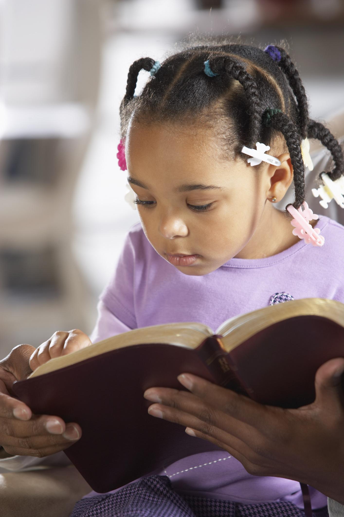 Sunday School Object Lessons for Children