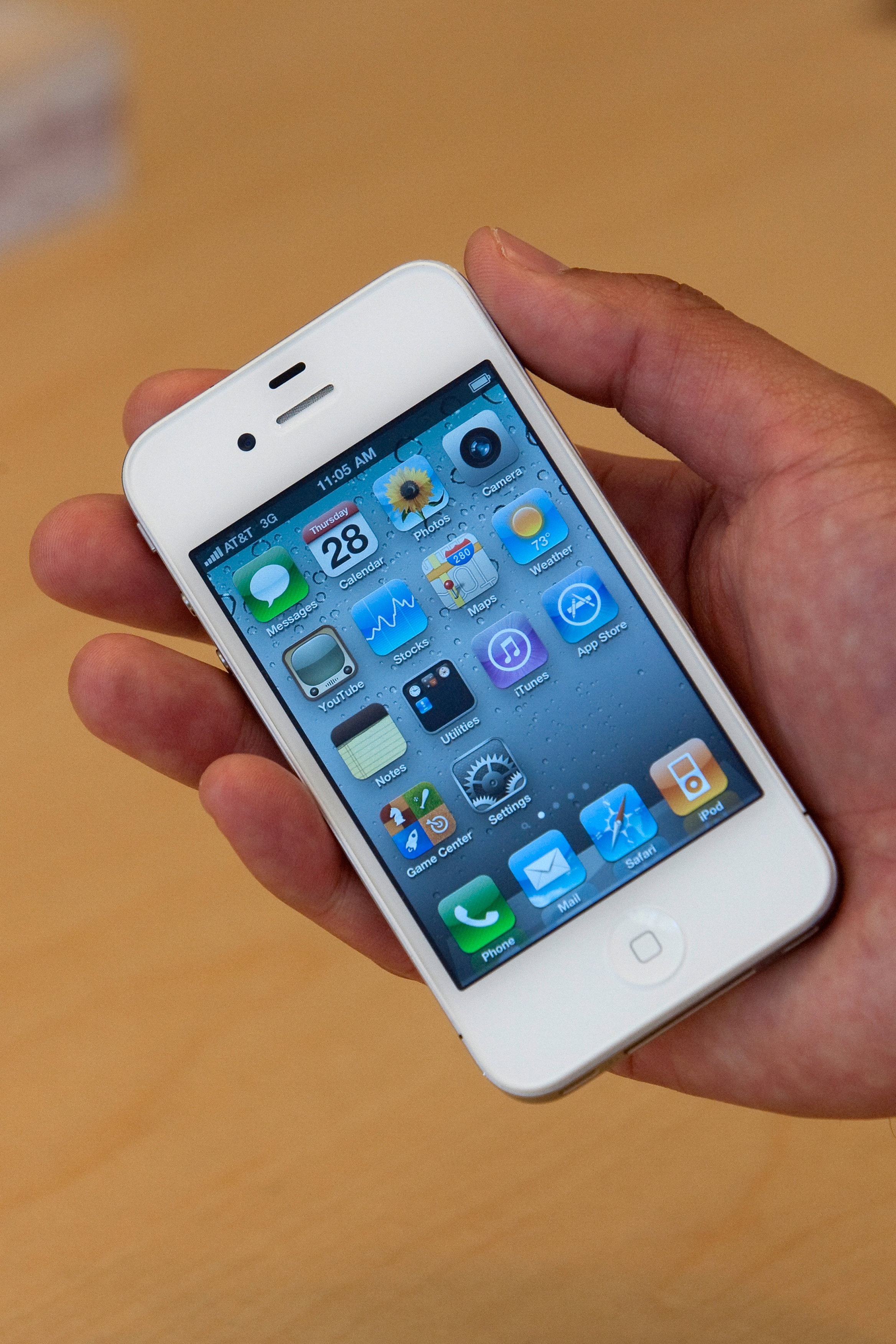How to Turn Vibrate Off on an iPhone | Chron com
