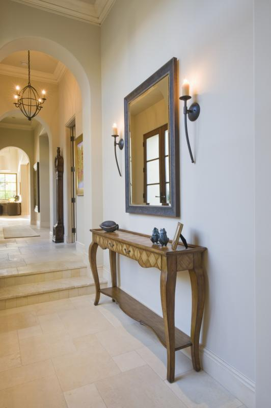 Console Table Heights | Home Guides | SF Gate