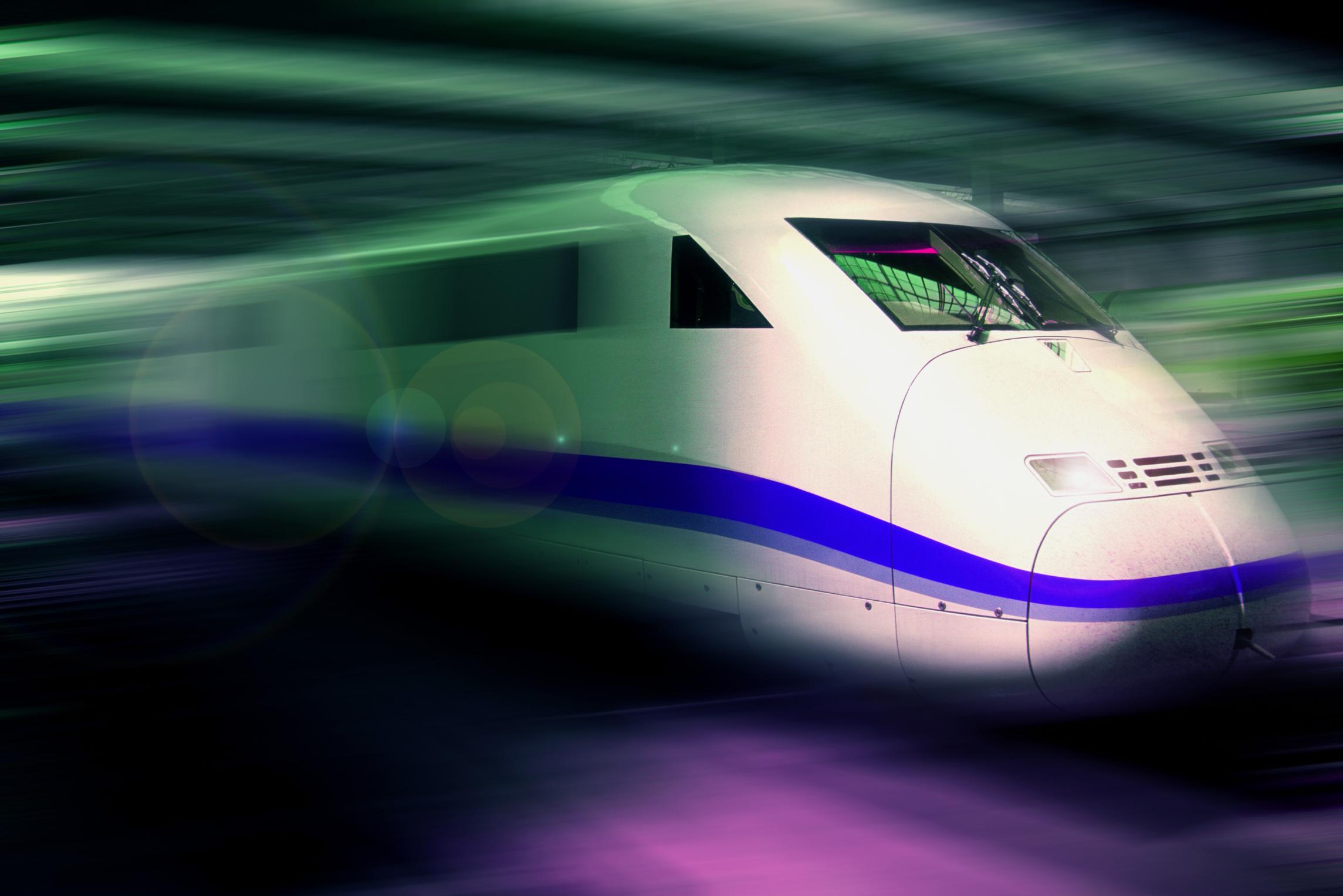 Train (Emmanuel Mooser) | Happy Folding | 1527x2289