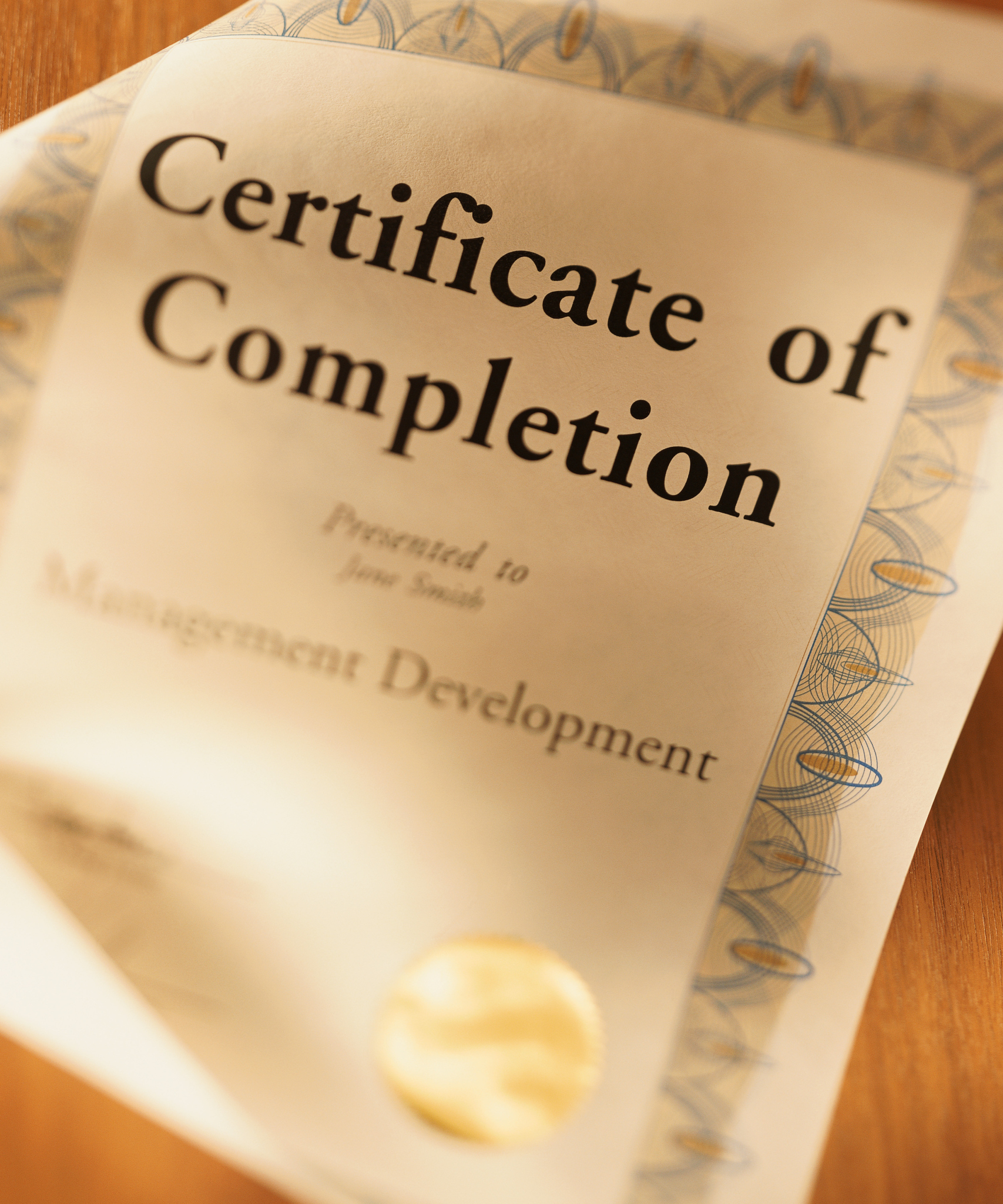 How To Put Certifications On A Resume
