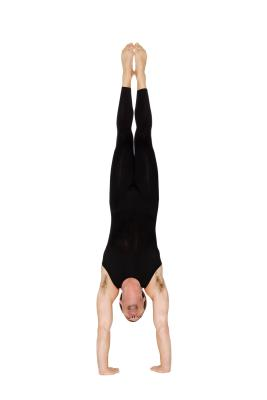 the many benefits of handstands for health  healthy living