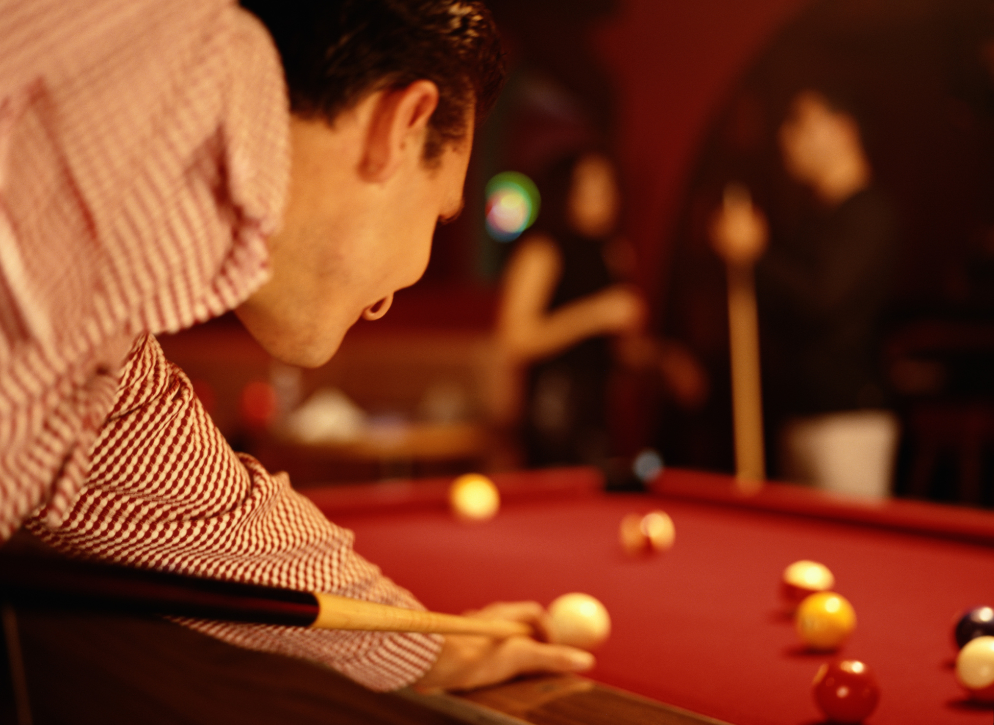 How Much Does A Professional Pool Or Billiards Player Make On