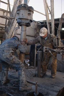 How to Become an Oil Well Driller | Chron com