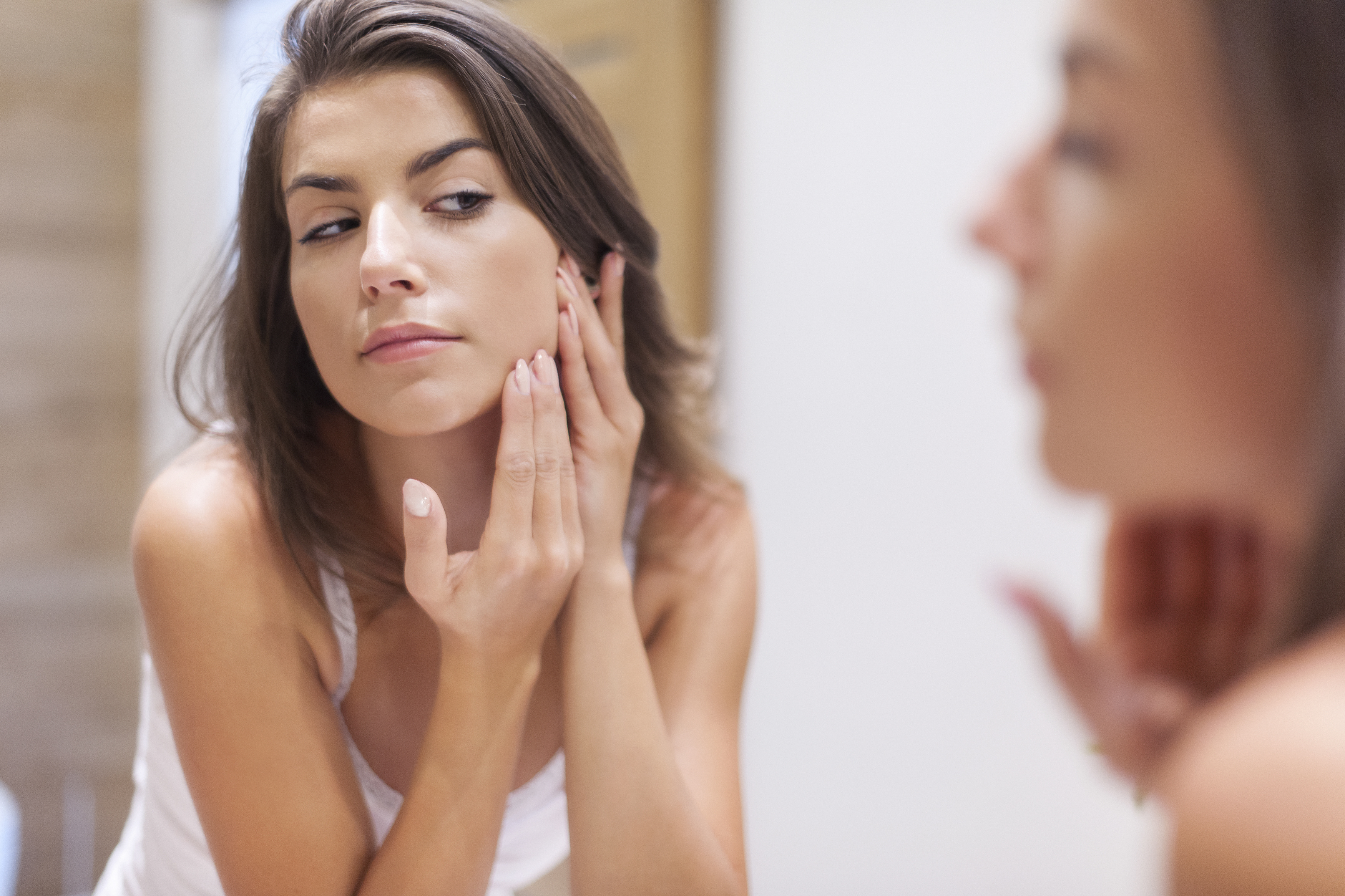 How to Best Treat an Underground Pimple