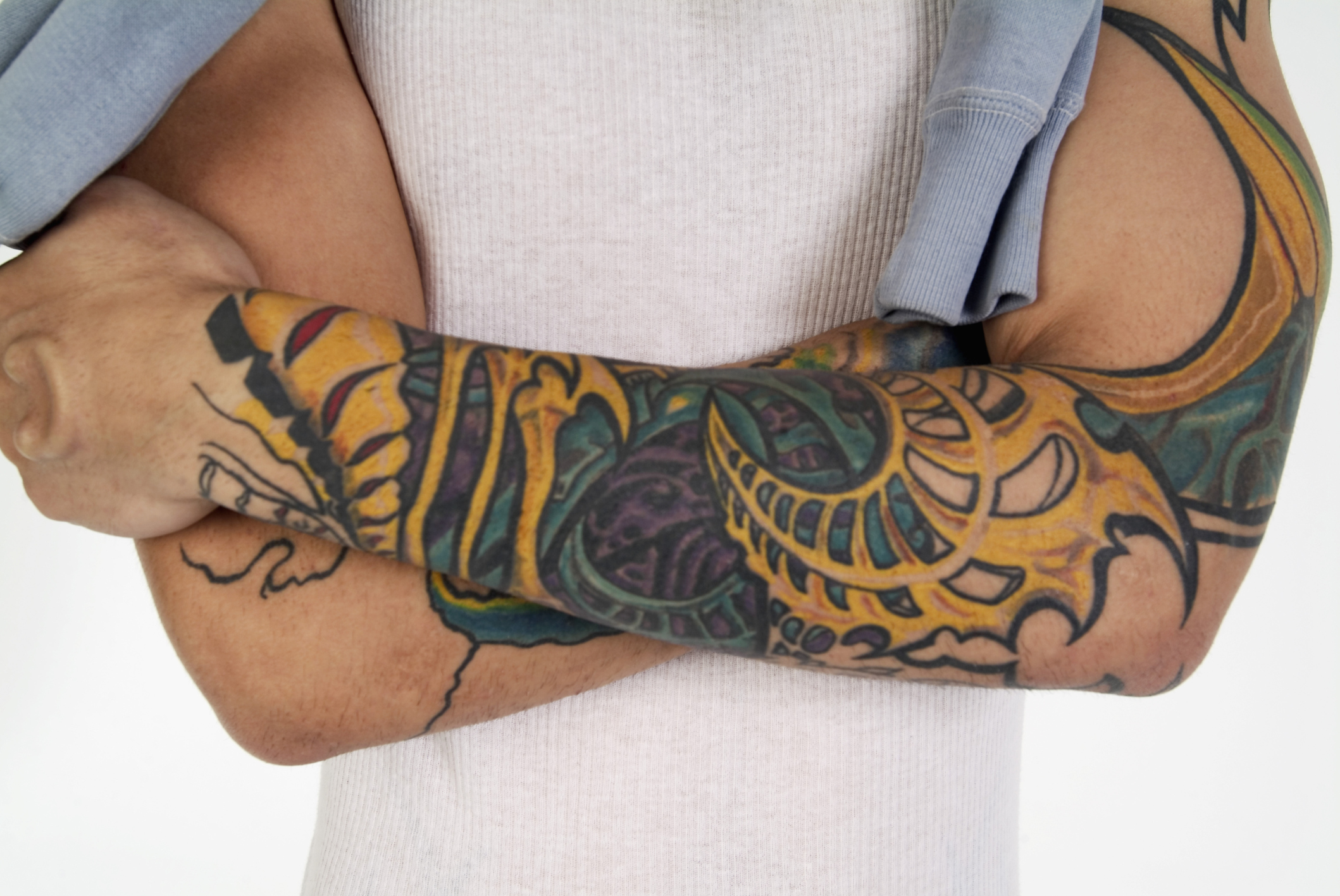 Facts on Tattoo Numbing Cream | LEAFtv