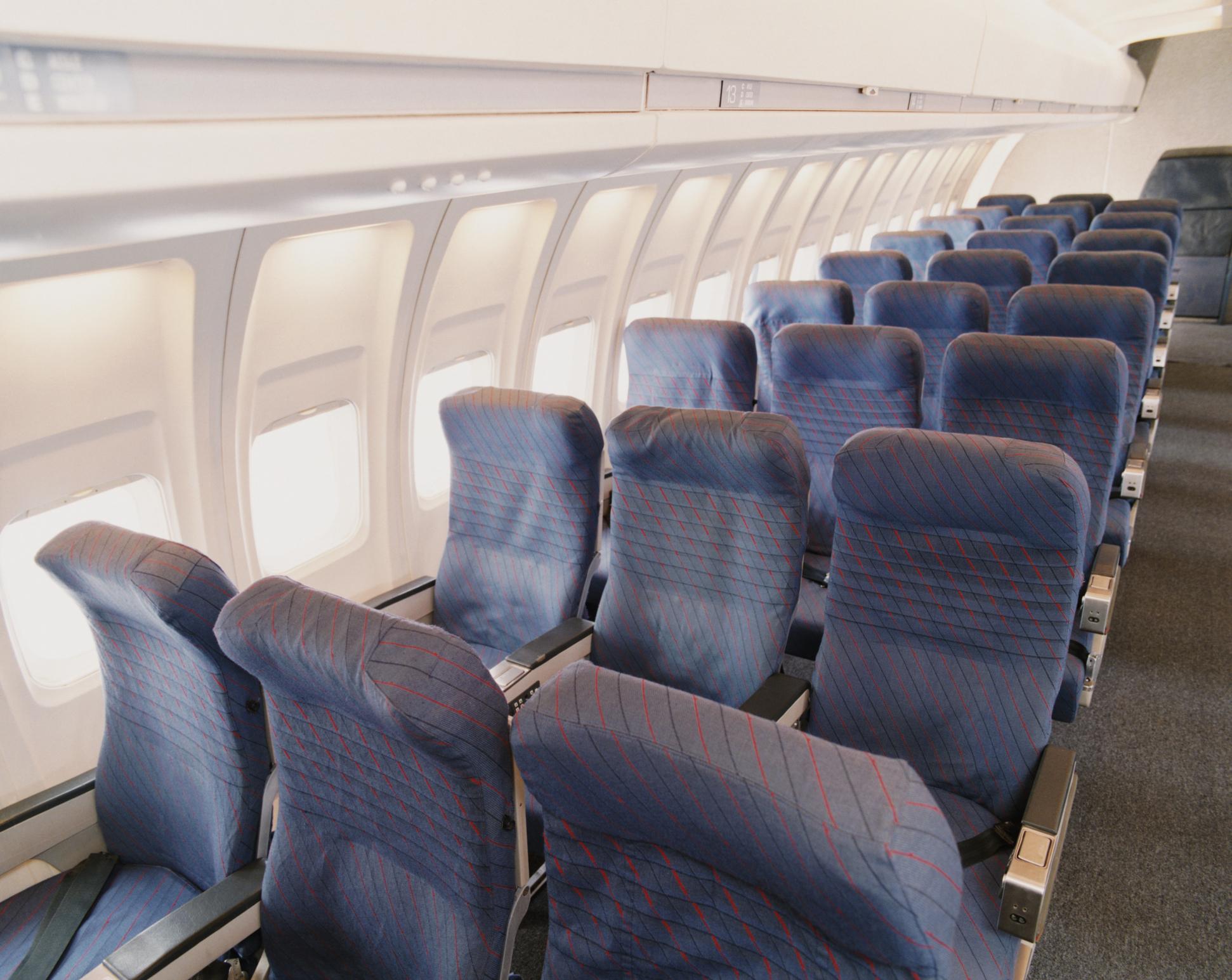 TIA Stroke Risk & Plane Travel