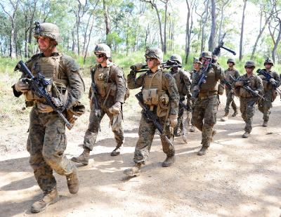 Responsibilities Of Platoon Sergeants In The USMC