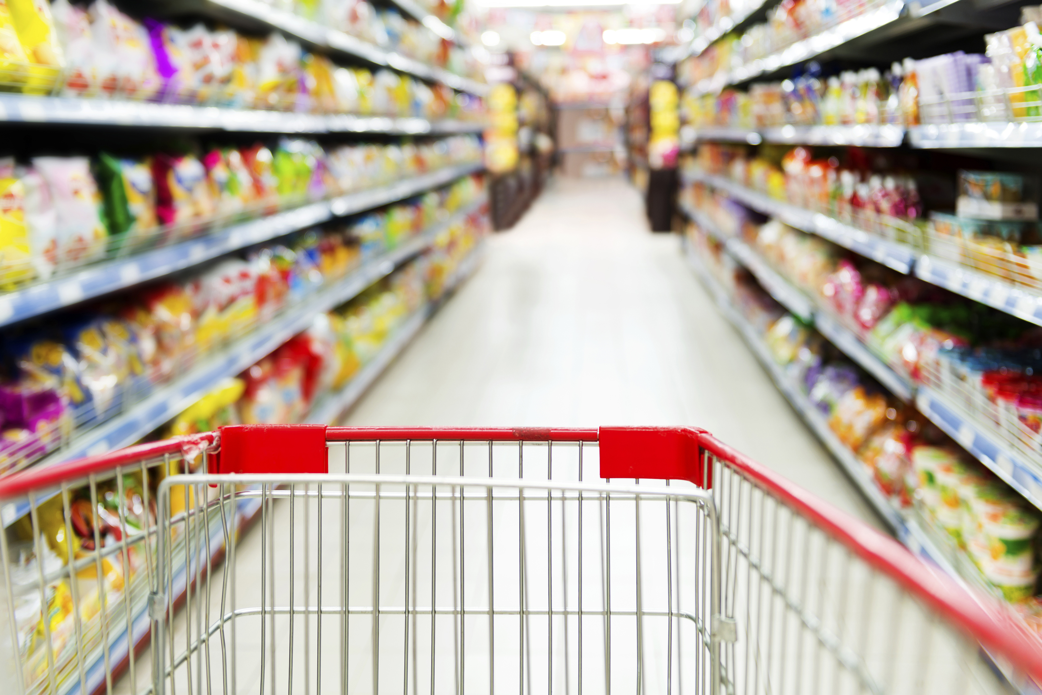 What Is the CPG Industry? | Bizfluent
