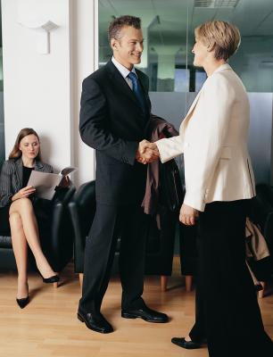 How Does a Job Fair Benefit Companies?   Chron com