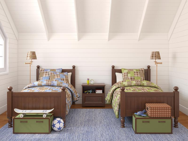 Cute Bed Ideas For Teens Sharing A Room