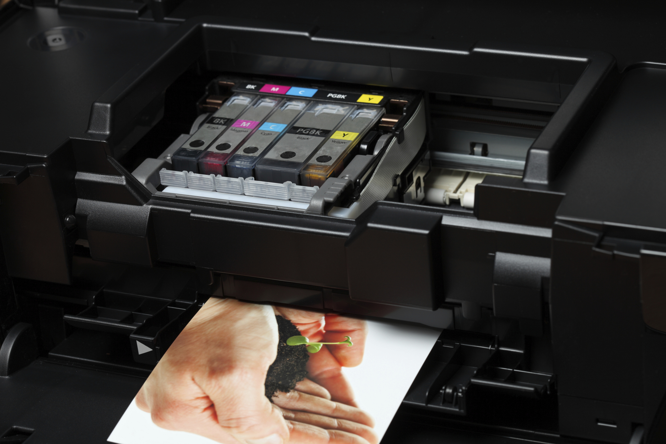 What Are the Advantages and Disadvantages of Inkjet Printers