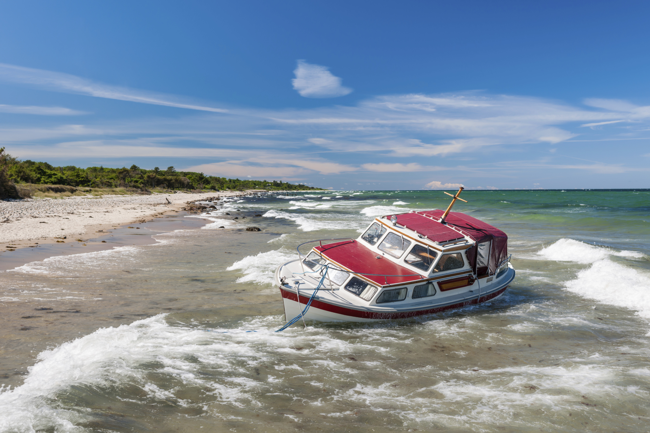 Florida Abandoned Boat Salvage Laws