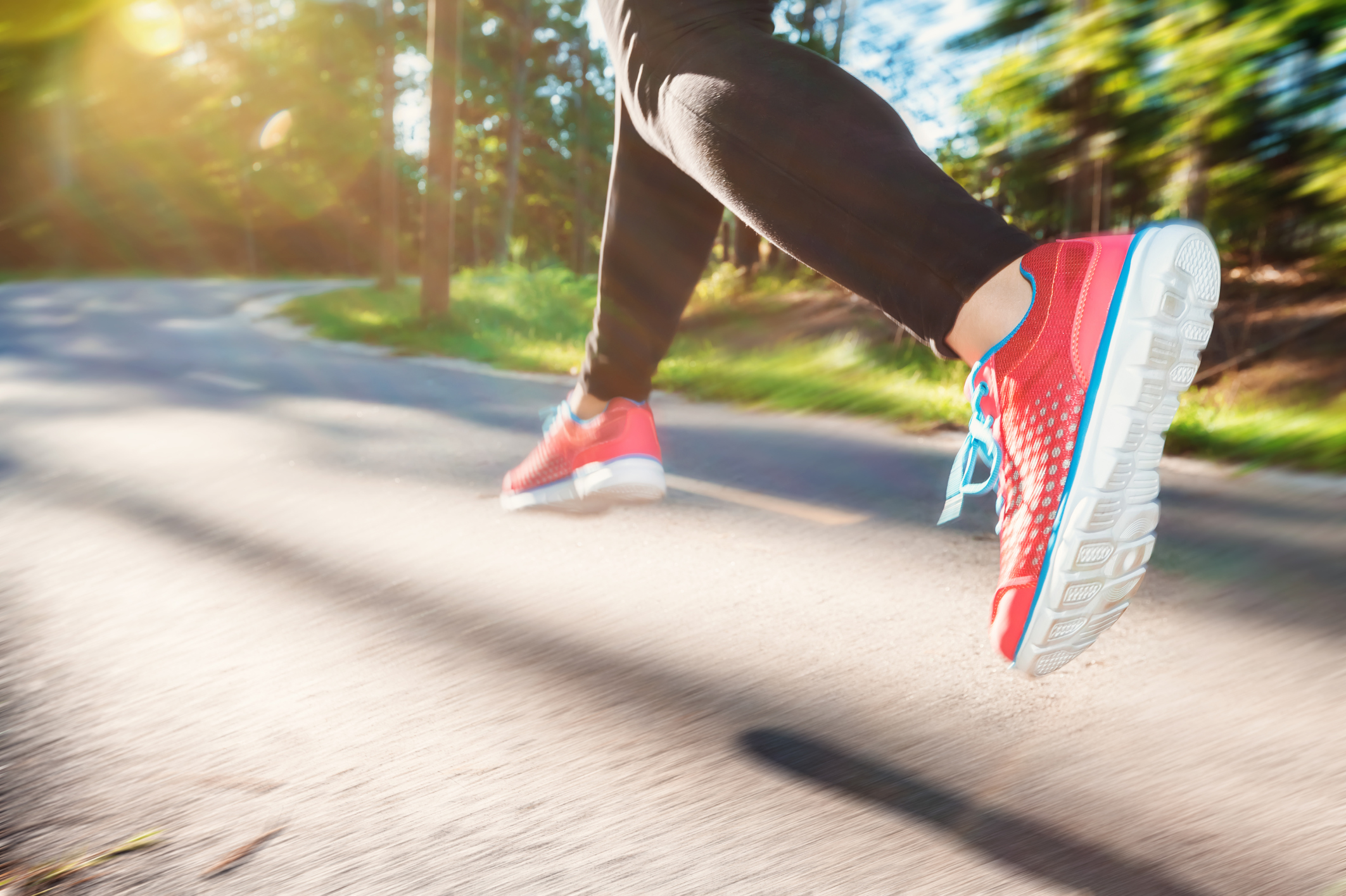 How To Choose The Right Running Shoe For The Overweight Sportsrec