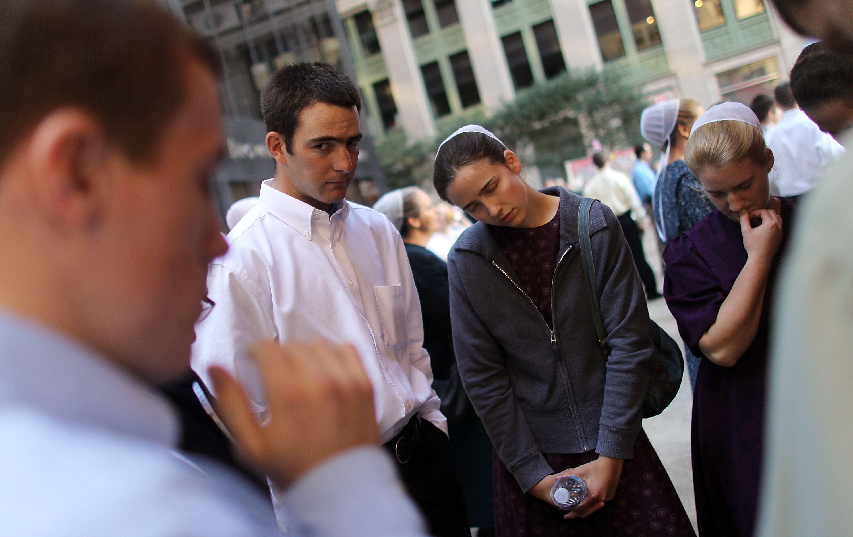 Mennonite Customs Traditions