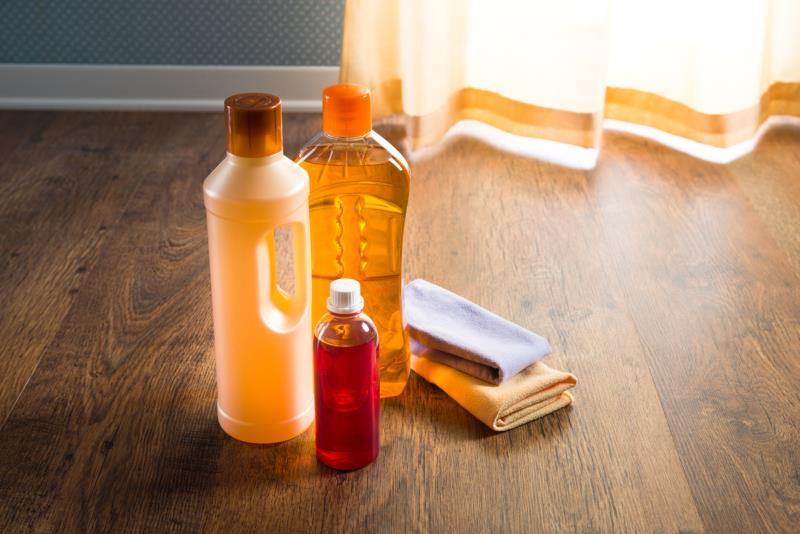 How Do I Put Lemon Oil On Old Wood Floors Home Guides Sf Gate
